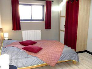 Chambre gîte Bretagne
