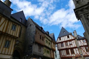 Location gite Vannes Bretagne